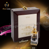 DHAN AL OUDH AL ZAHAB OIL PERFUME 3 ml (UNISEX) - Rasasi UK & EU Distributors